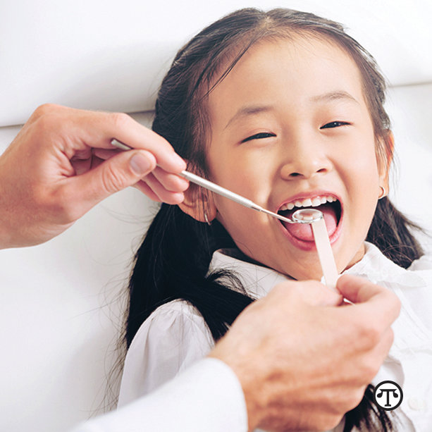 Protecting children's teeth may be easier—and more important—than many parents realize.