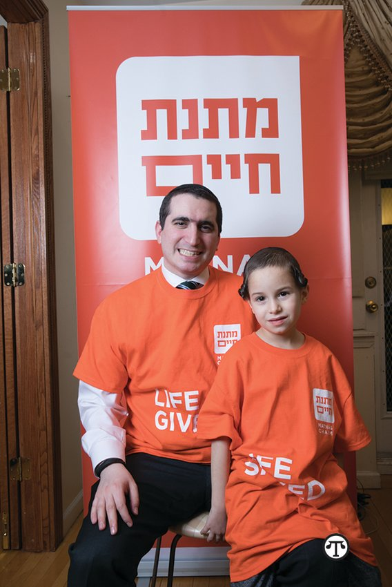 You can sign up to save lives at Hanukkah or anytime.