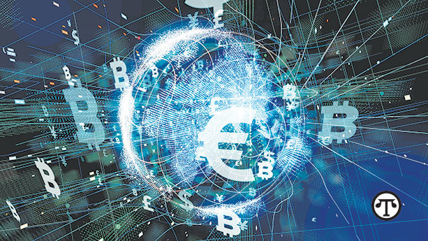 Cryptocurrency is a digital representation of a    stored value secured through cryptography, a mathematically intensive    encryption process designed to enhance data protection and authentication.