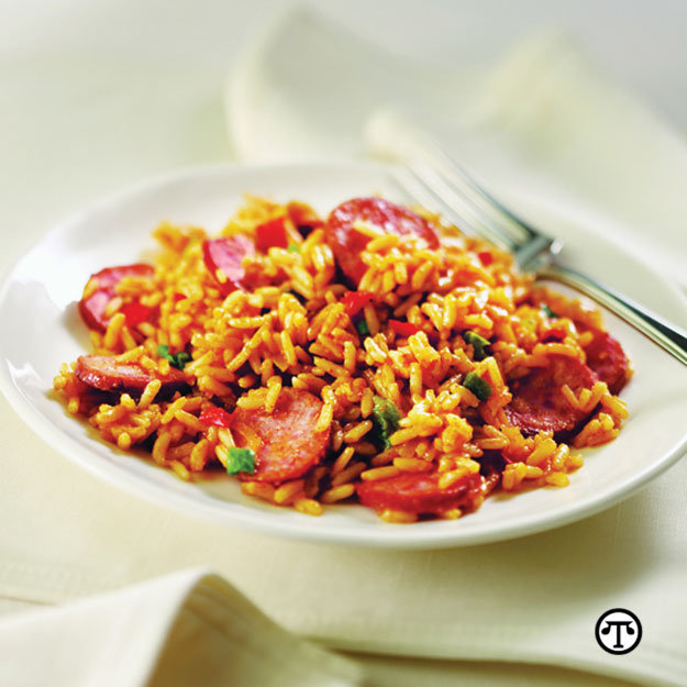 Spice Up Your Life With Easy-To-Enjoy Jambalaya
