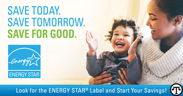 Celebrate ENERGY STAR Day-Every Day
