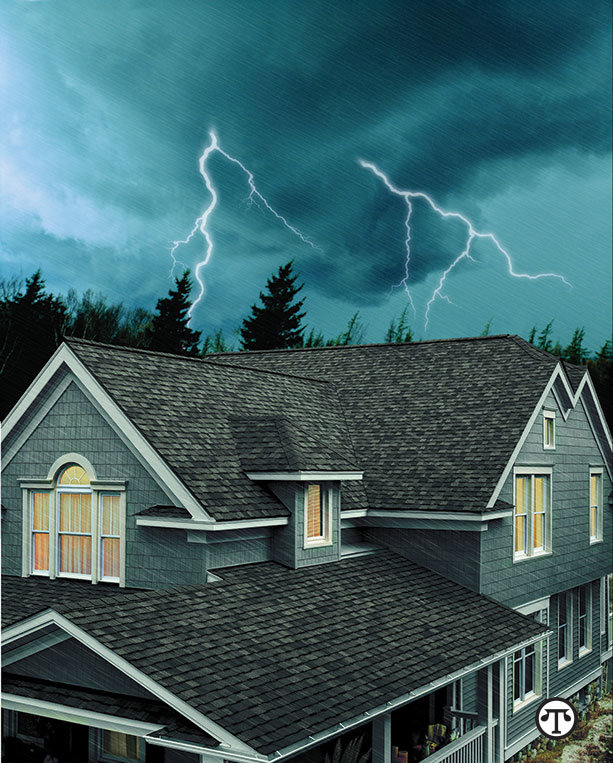 Extreme weather can wreak havoc on your home-but you    can be prepared.