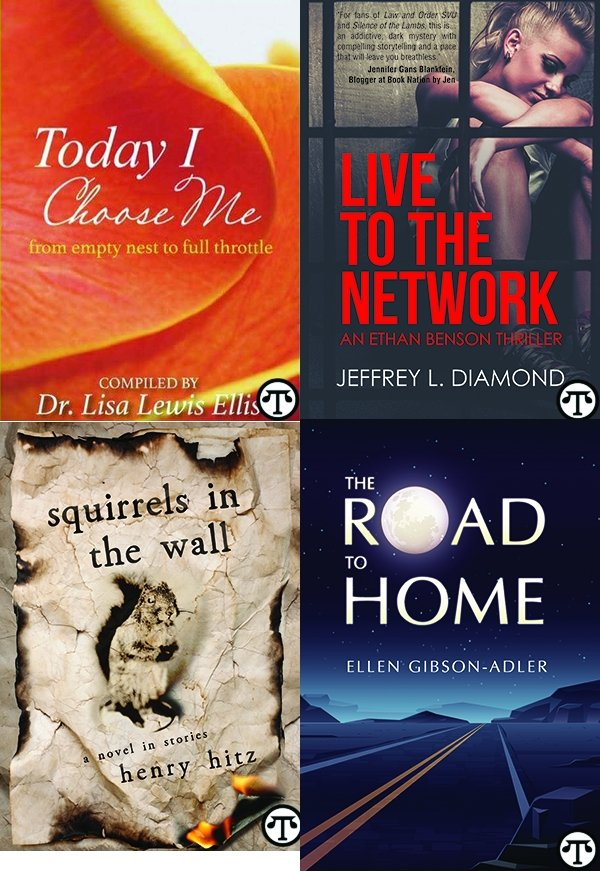 More Great Reading Ideas--Tracking The Human Journey And A Heart-Pounding Mystery