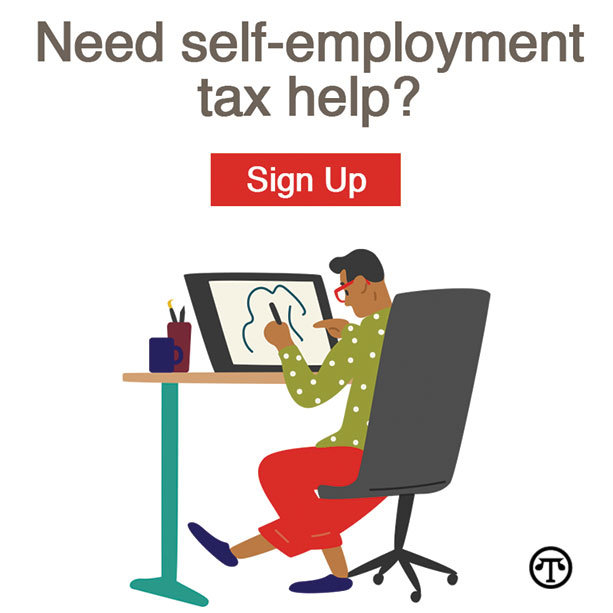 Managing your self-employment taxes just became    easier with AARP Foundation Self-Saver.