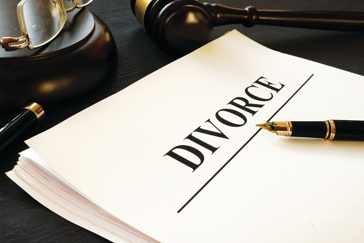 Six Tips For Managing Your Investments Through Divorce