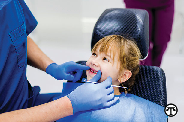 A Quick Brush-Up On Children's Dental Health