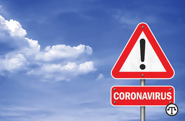Fraud And Coronavirus