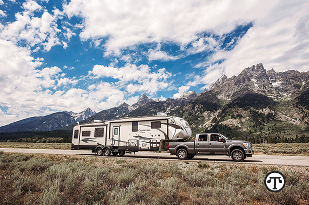 RV Owners are the Surprise Financial Success Story of the Year