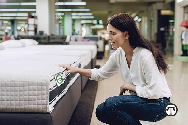 Seven Tips For Buying A New Mattress