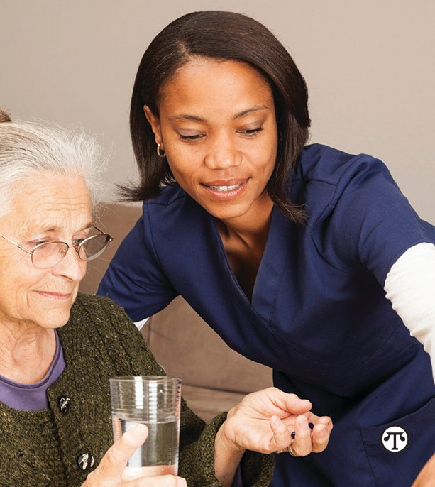 Why Long-Term Care Should Be A Retiree's Top Concern