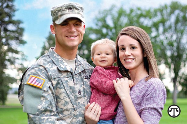 Uniformed Services Members: Help Protect Your Family With The Federal Long Term Care Insurance Program