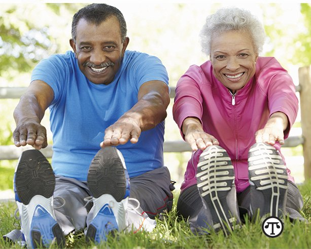 Managing Chronic Kidney Disease:  Take Charge Of Your Health