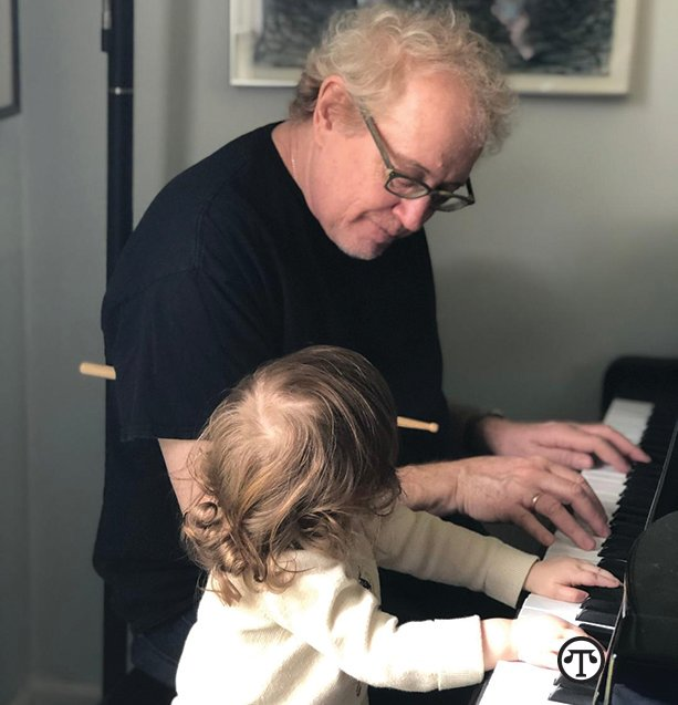 Composer Fred Mollin and a young friend celebrate in song why it's great to be a kid—and a new album means your children can too.