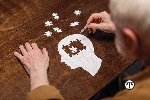 Untreated Vision Loss Can Speed Cognitive Decline