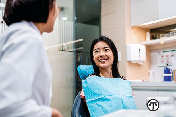 Oral Health Affects Overall Wellness;  Ensure Dental Services Are Used