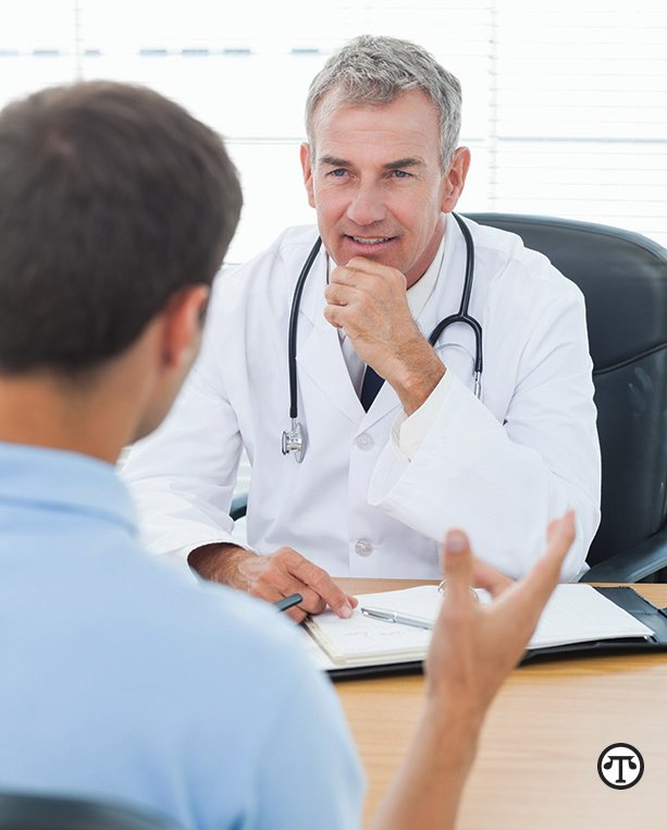 Talk Hernia To Me: Advice For Effective Consultations With Your Doctor